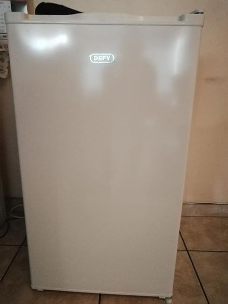 Defy bar fridge...