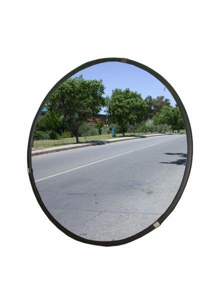 MIRS02 60cm Convex Indoor Security Mirror