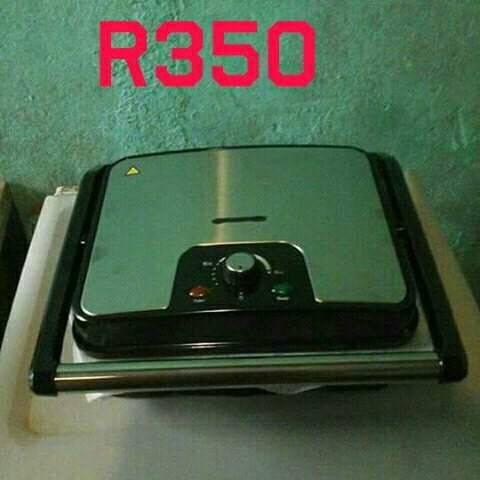 sandwhich toaster