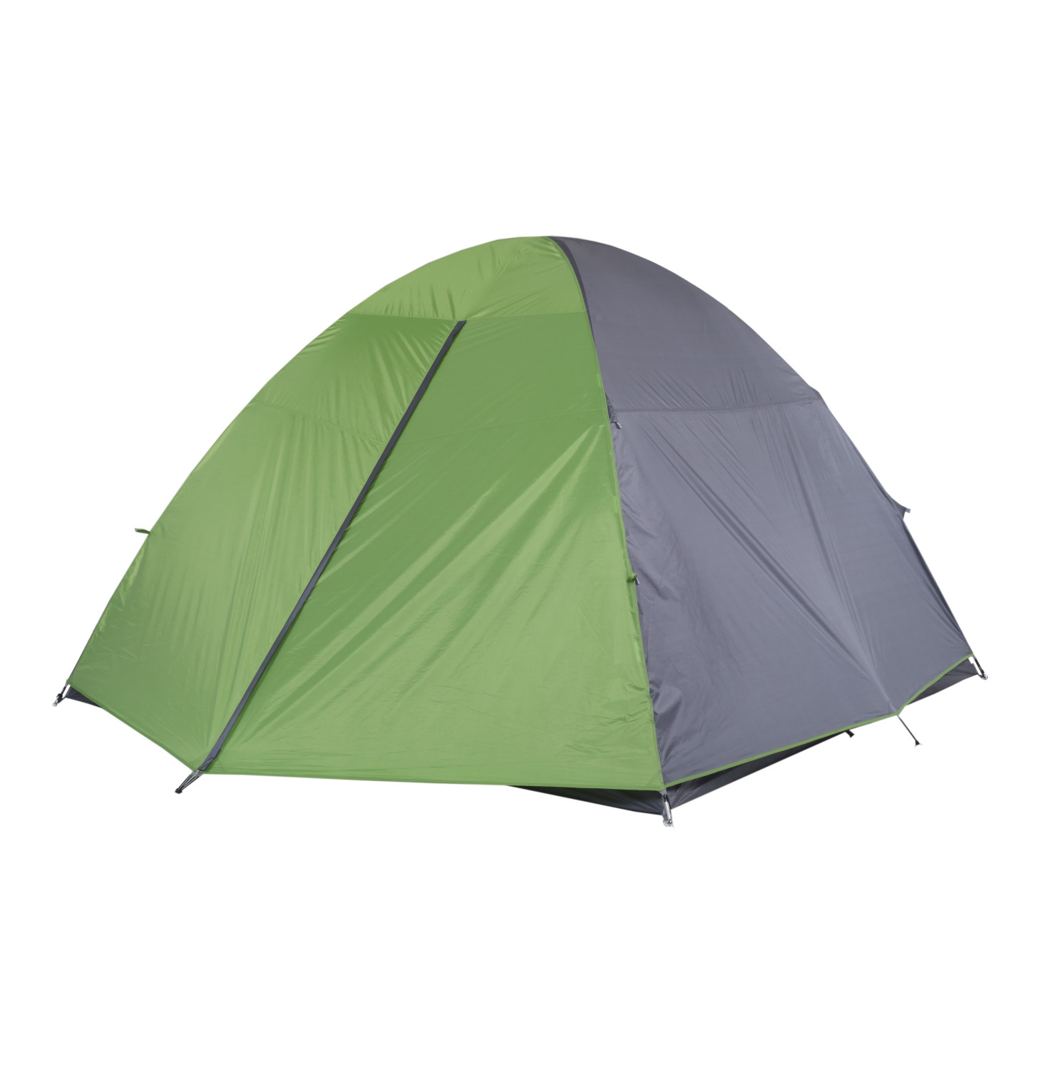 CAMPMASTER CAMP DOME 500. 5 SLEEPER BRAND NEW DEMO TENT