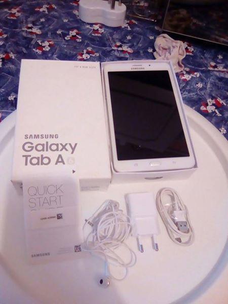 Samsung Tab 4