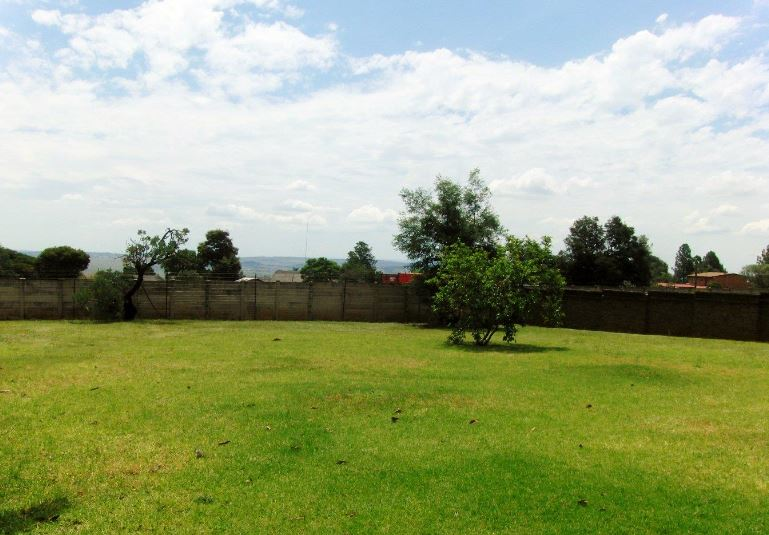 Small holding for sale - Protea Ridge Krugersdorp