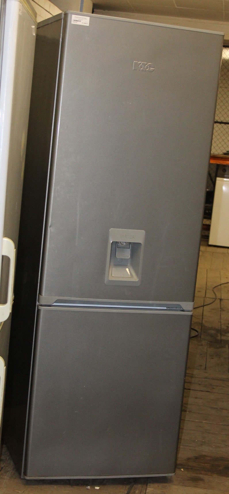 KIC fridge S029015a #Rosettenvillepawnshop