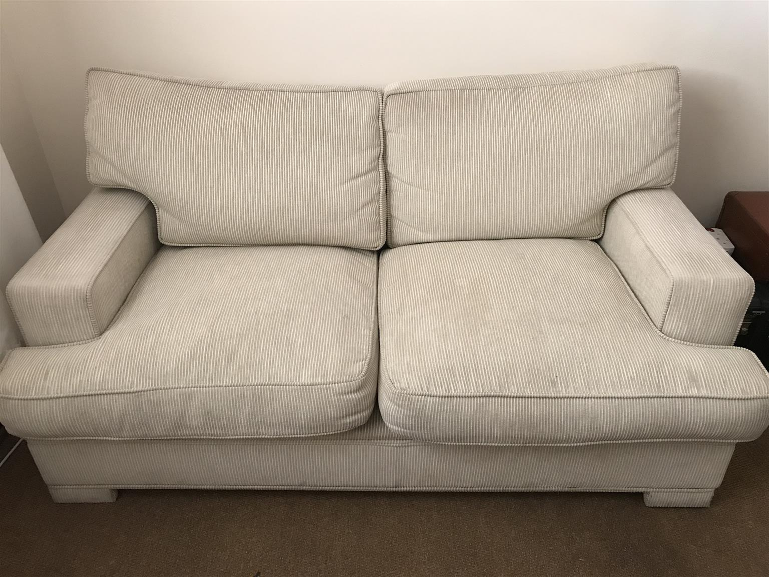 Two Seater Couch