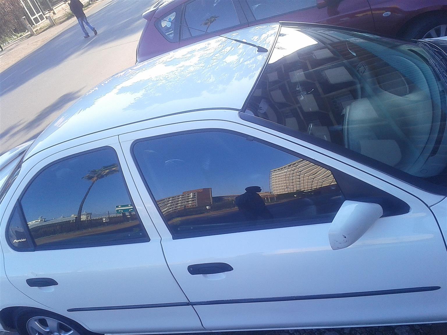 1999 Ford Mondeo 2.0 Ghia