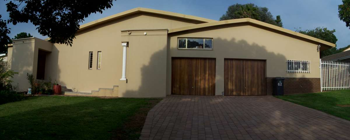 House for sale Monument Park Pretoria