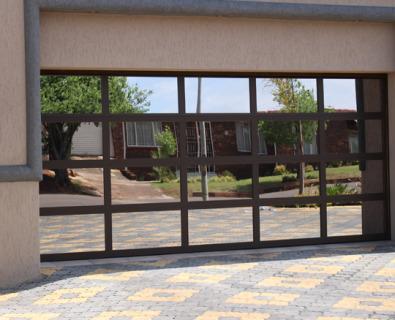 Aluminium And Glass Garage Doors Junk Mail