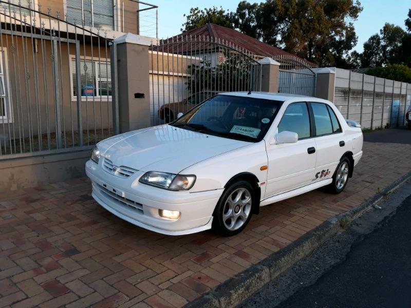 Nissan Sentra Car Parts Cape Town