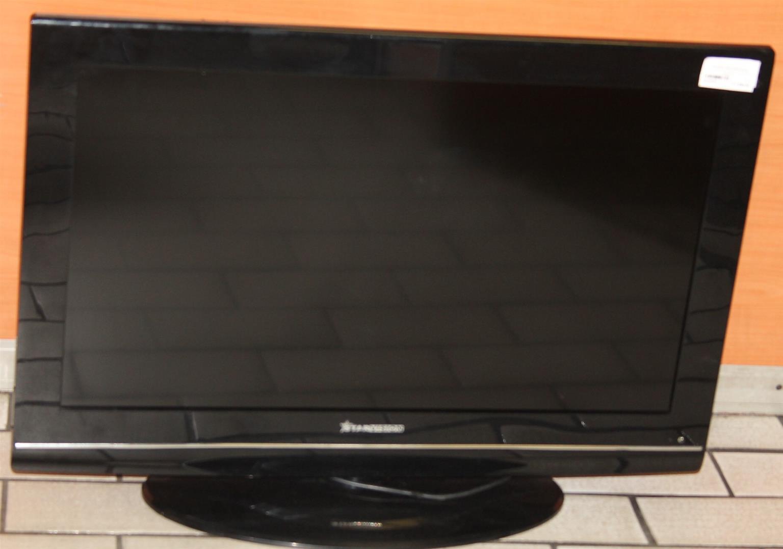 Star vision 32 inch tv S029090a #Rosettenvillepawnshop
