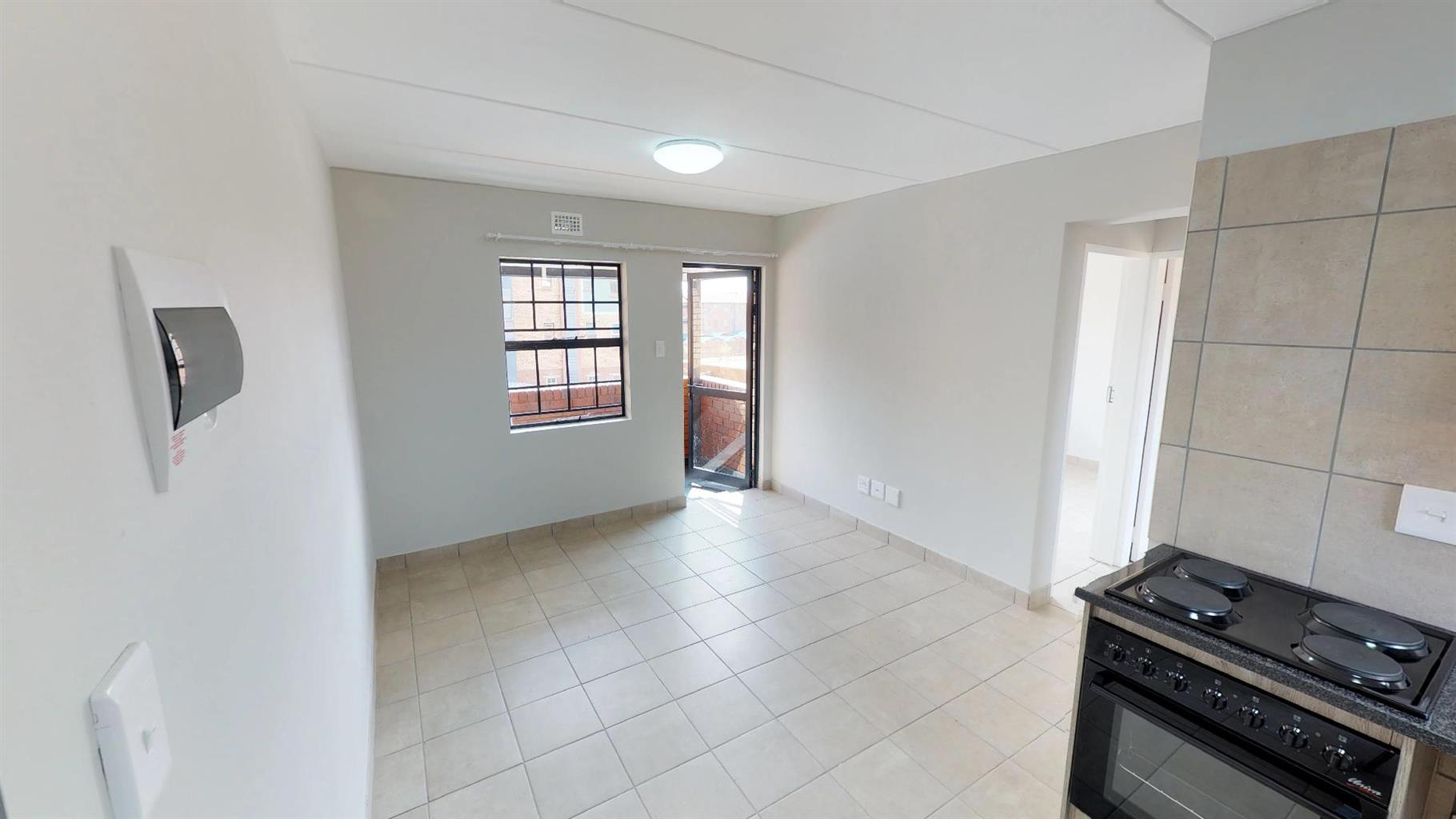 Be the First to me in the Brand new apartment in Pretoria West plus FREE WIFI. Call NOW