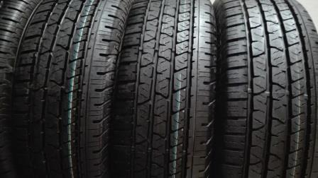 New Continental Cross Contact 255/70/R16 Tyres only, for R5000 {Set of 4}.
