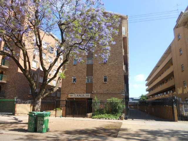 2 Bedroom Flat in Pretoria West – R 480 000