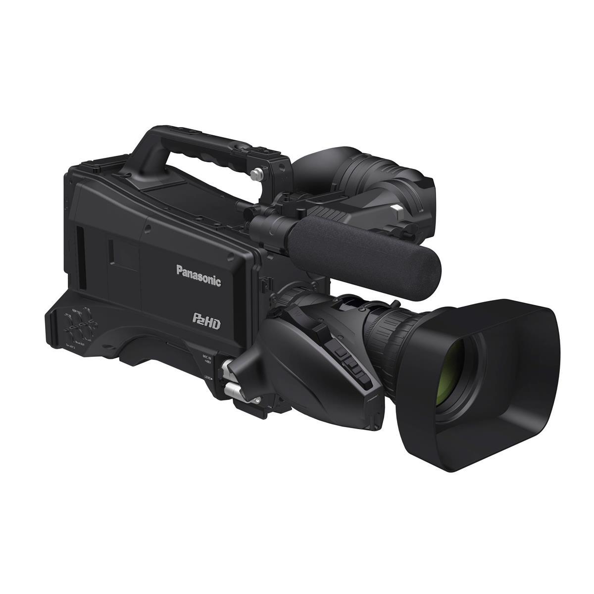 Sony PMW 200 XDCAM Camcorder