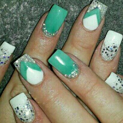 Nails by mail