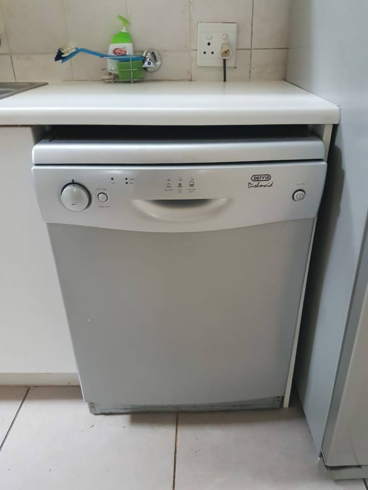 Defy dishwasher, very good condition