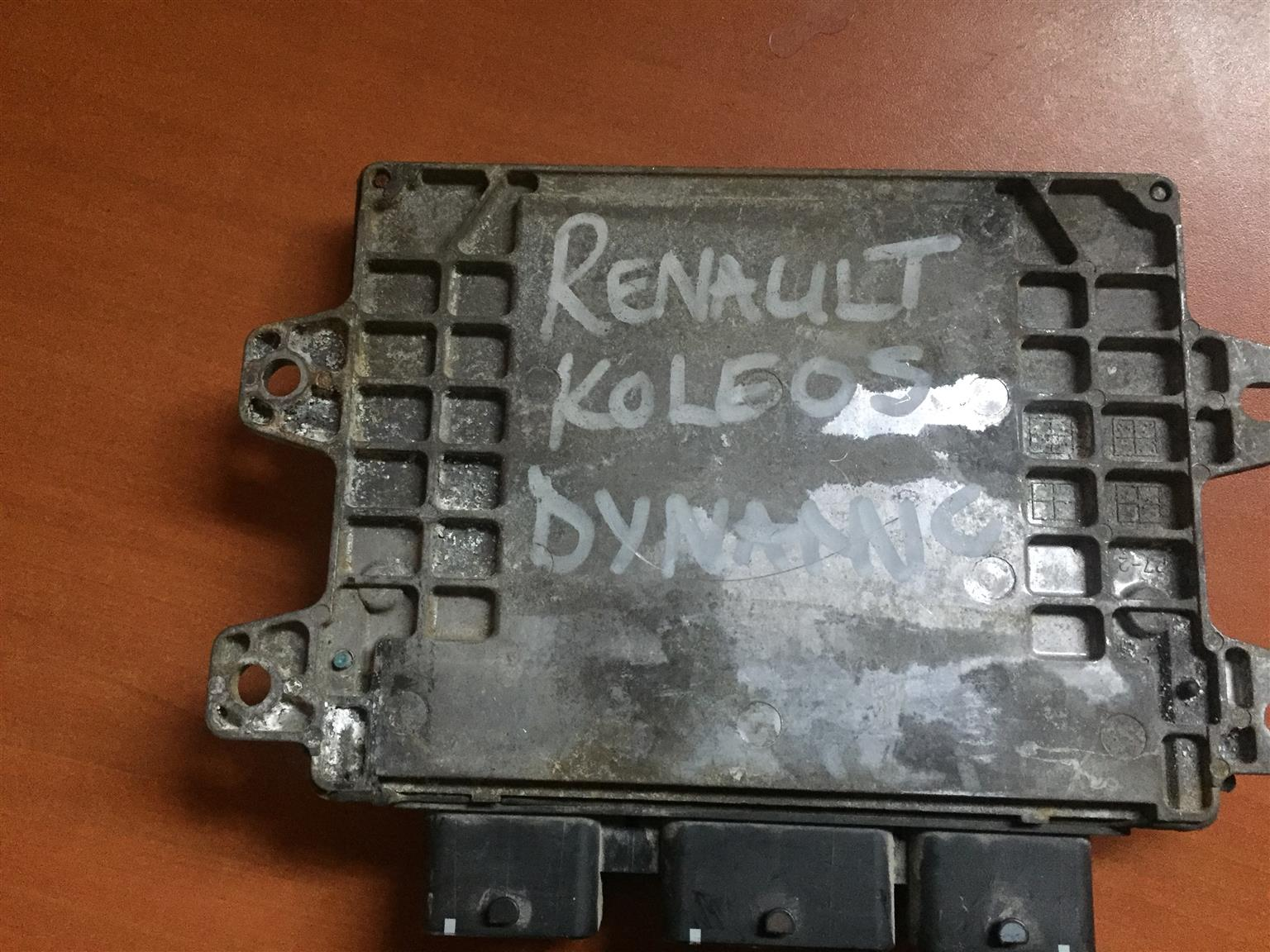 Renault Keleos Dynamic computer box for sale