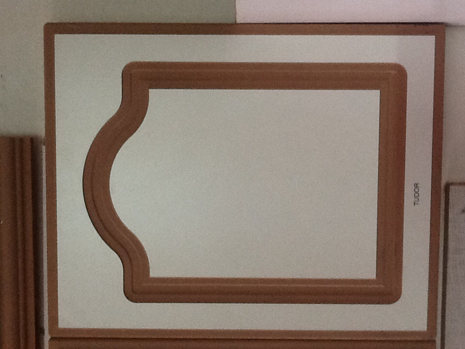 Different designs wrapped cuboard doors at reasonable prices. JHB