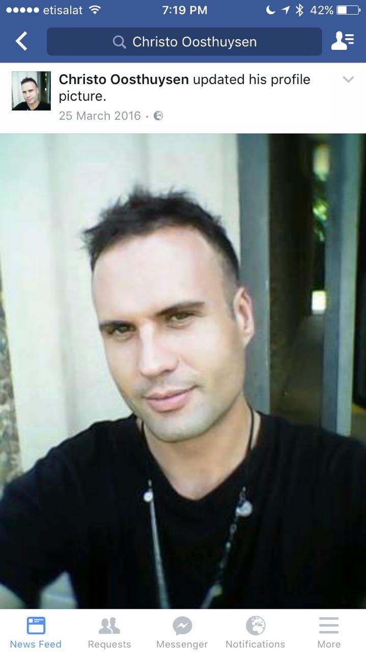 Qualified hair stylist needs full time job in Salon, Westdene