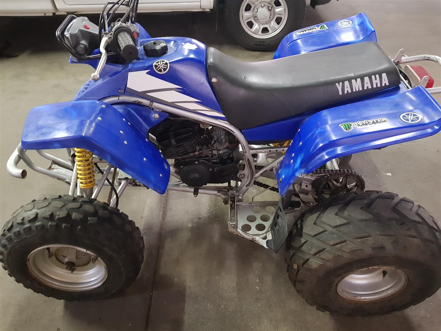 Yamaha Blaster For Sale In South Africa