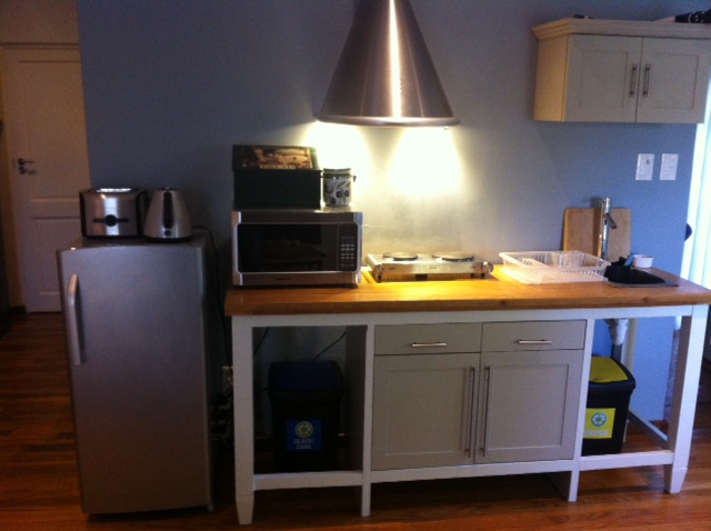 TO RENT ,available 1 DECEMBER; for single proffesional, garden apartment