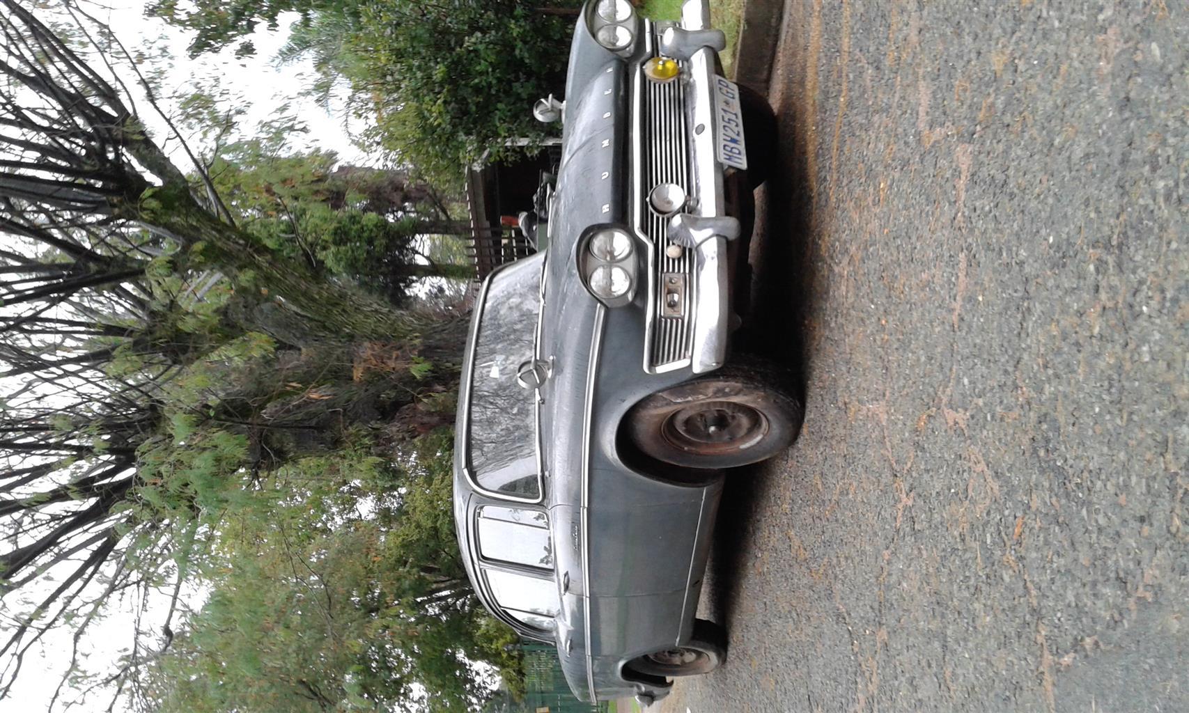 1964 Hummer H3