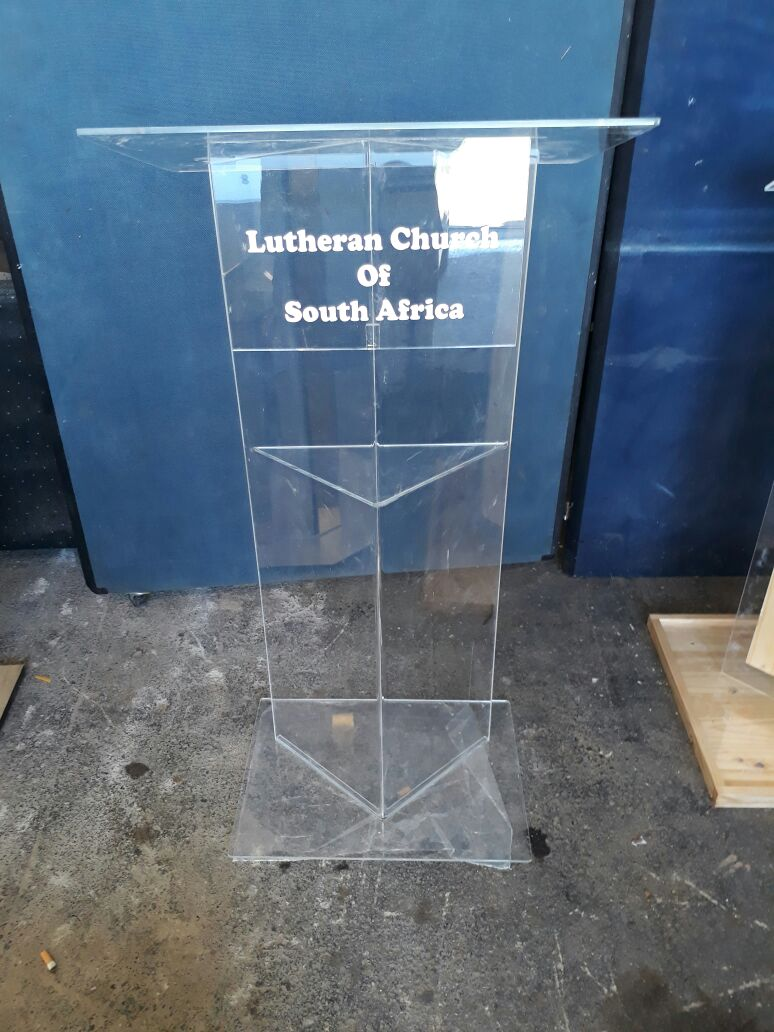 #Acrylic Lecterns# Lowest Prices
