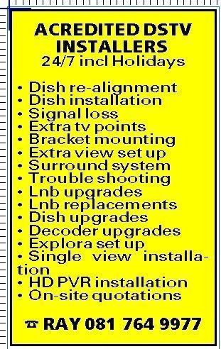 0817649977- DSTV installer  diepriver,heathfield,southfield,elfindale,meadowridge