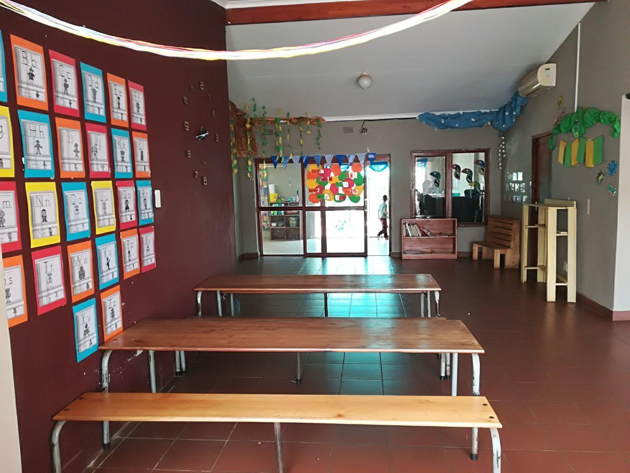 Nursery School for sale
