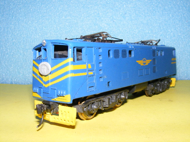 LIMA MODEL TRAINS WANTED FOR CASH