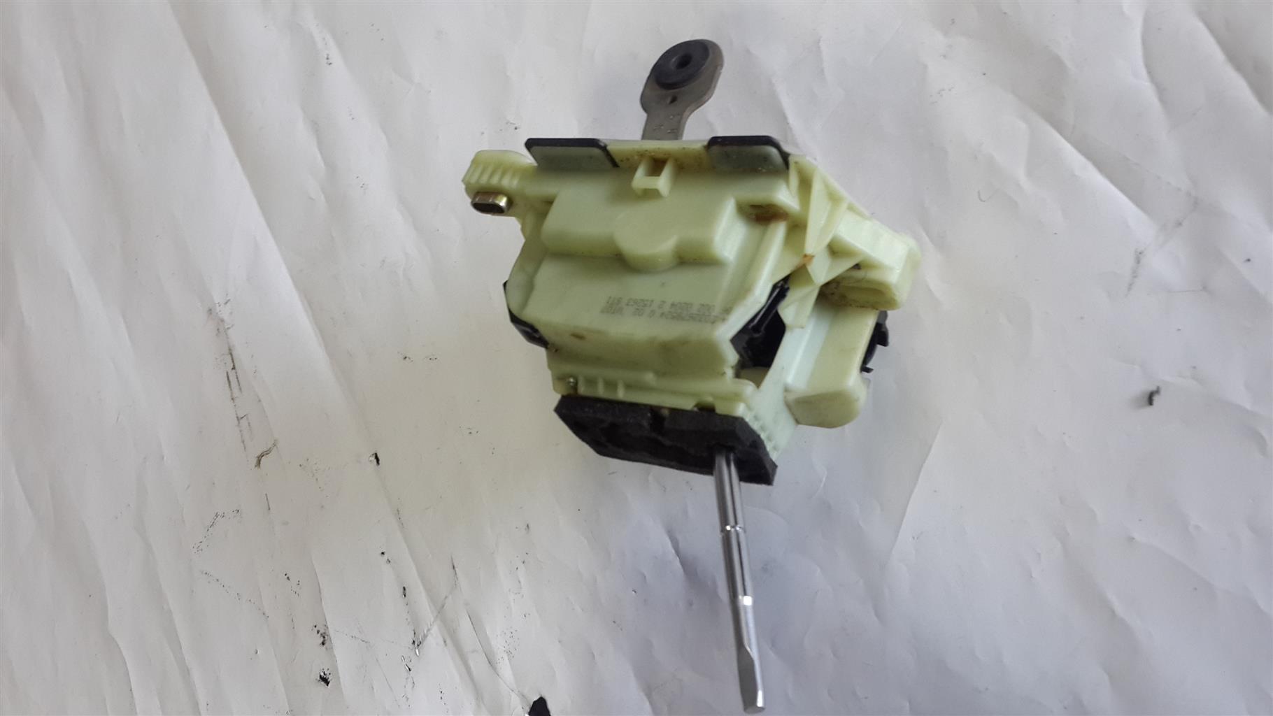 W203 C200 Gear Selector Module
