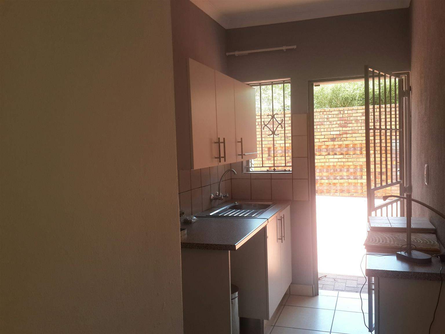 1 Bedroom cottage in prime location, Fourways