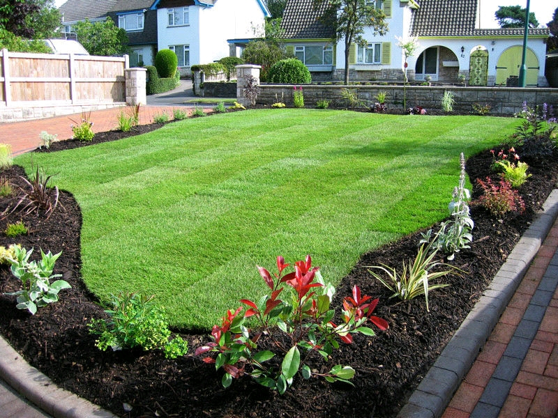 Farm Fresh Instant Lawn And Tree Felling Services:0812690961