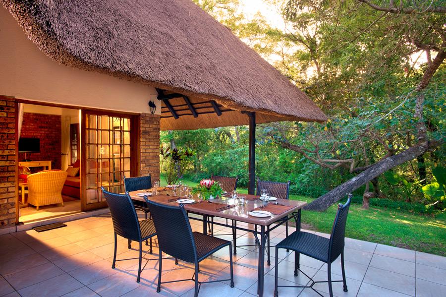 Kruger Park Lodge Accommodation