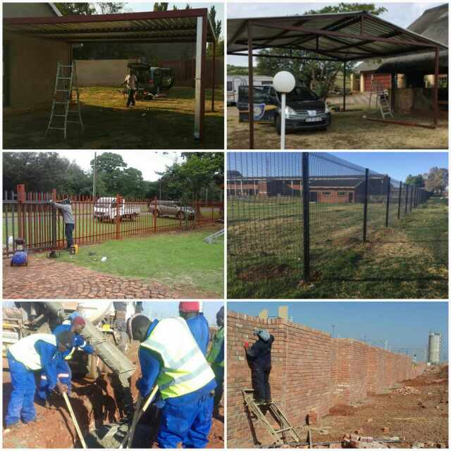 FULLY INSURED TREE FELLERS IN THE VAAL TRIANGLE