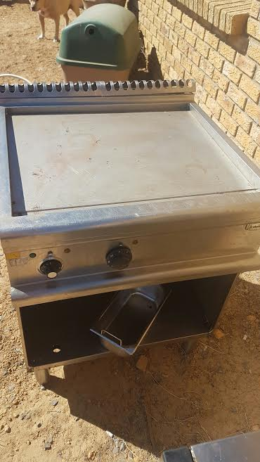 Variety of catering equipment for sale