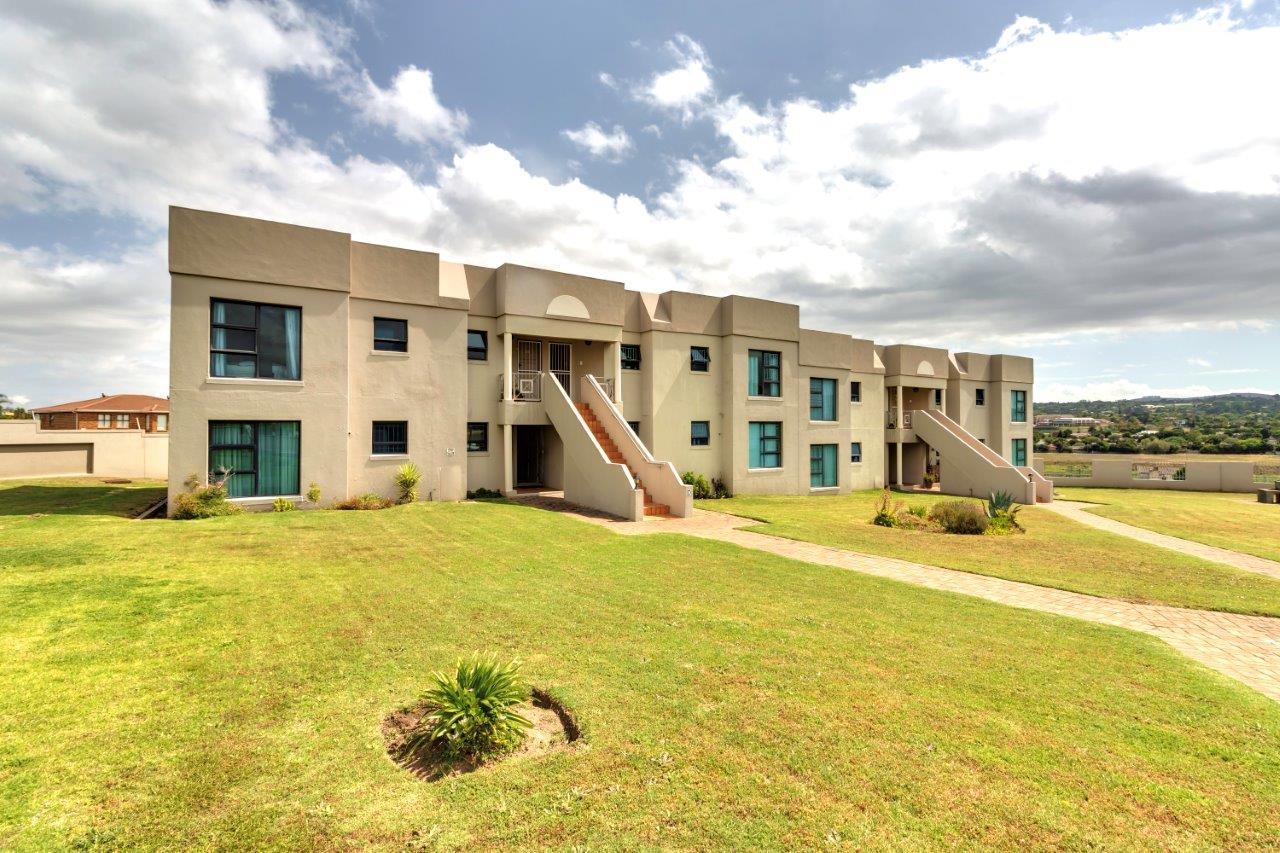 Semi furnished 2 bedroom ground floor apartment available in Vredekloof for 1 March @ R8, 800 PM