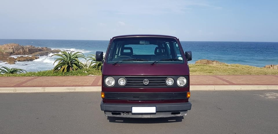 Vw Kombi For Sale In South Coast Junk Mail