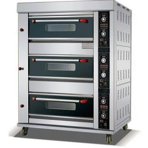 Industrial Bakery Equipment For Sale!!