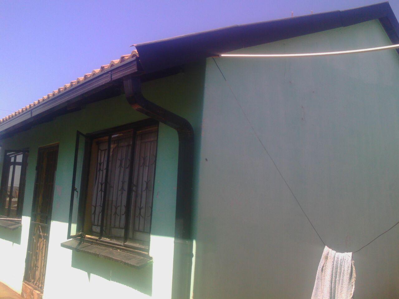 2 bedroom house for sale in Soshanguve Block Gg