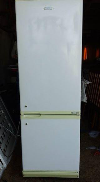 Defy Fridge Freezer 291l