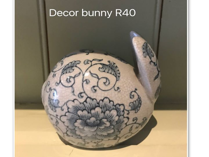 Decor bunny for sale