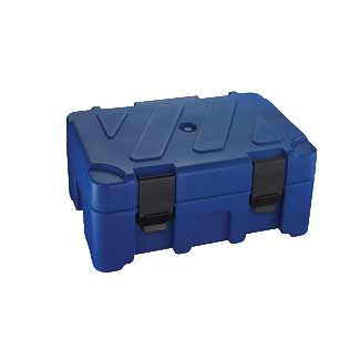 Hot box-Insulated-top load-HB24