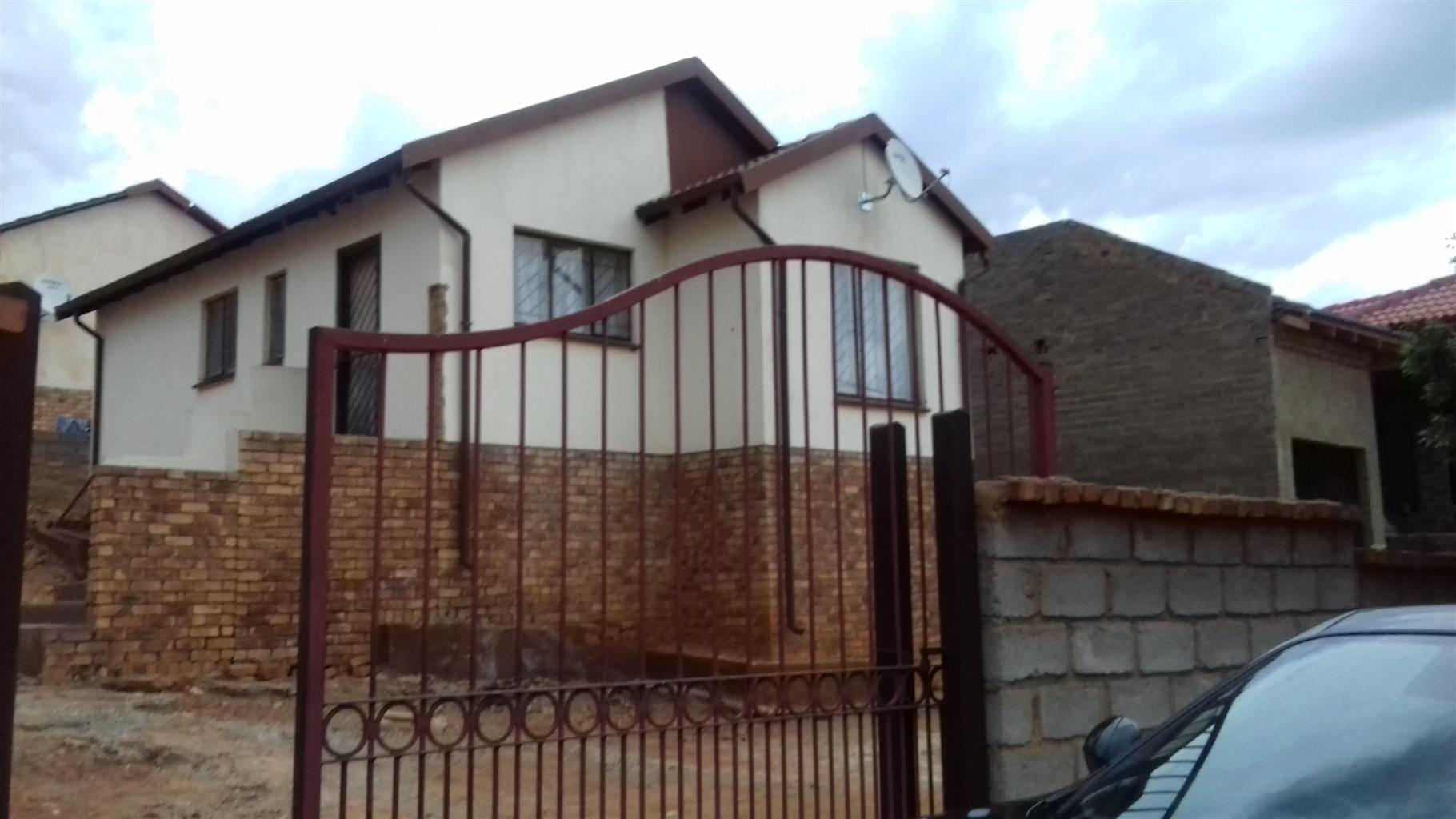 Property For Rent In Mamelodi Junk Mail