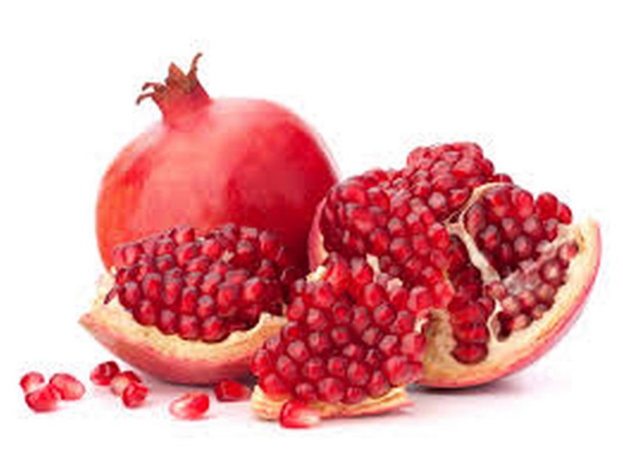 Granate te koop / Pomegranates for sale