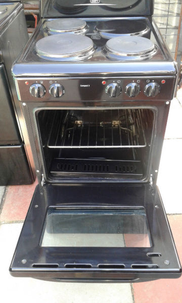Defy 3-plate Stove/Oven for sale