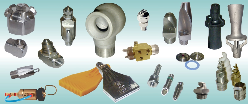 High Pressure Cleaners, Touchless Car Wash system, Mobile & Trailer DRAIN cleaner units, Nozzles etc