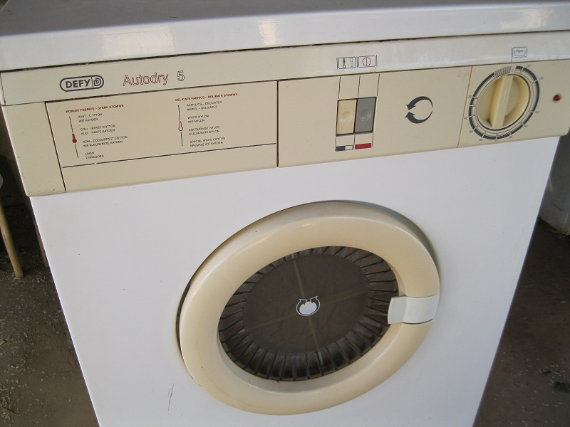 Defy Tumble Dryer.