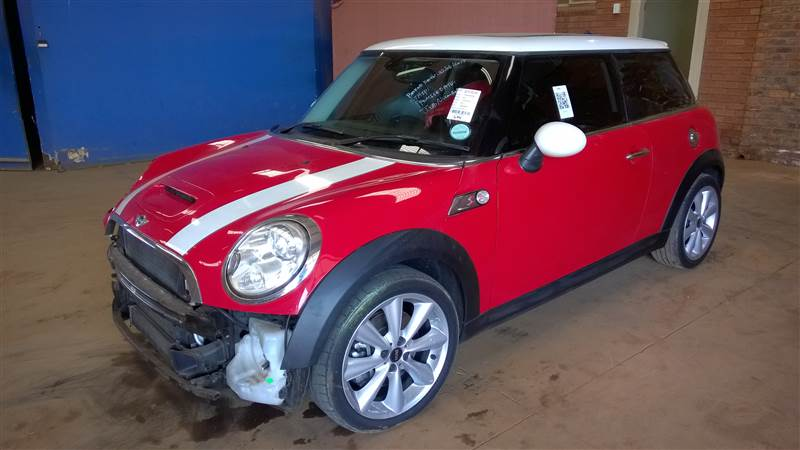 Mini Cooper Parts for sale