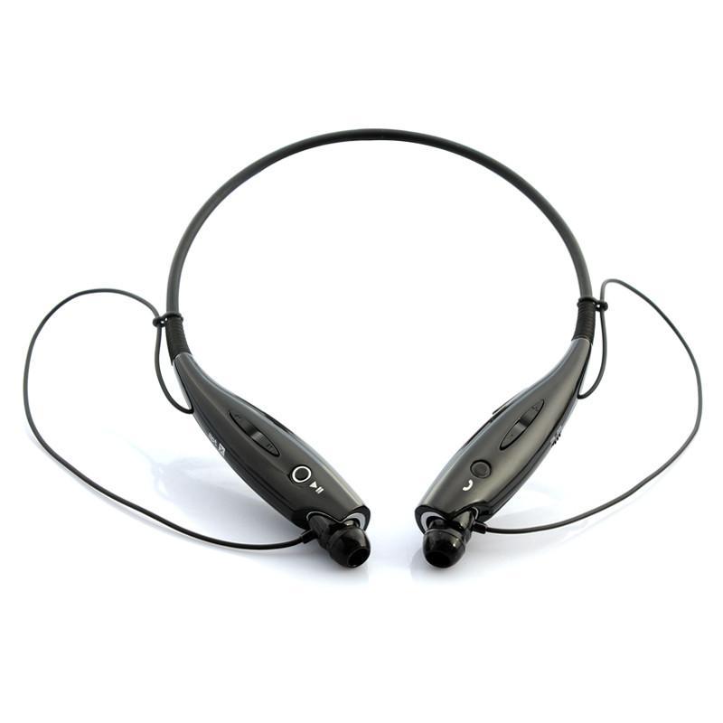 "Bluetooth Earphones ""APT X"" - Neck Strap, Bluetooth 4.0 - A312"