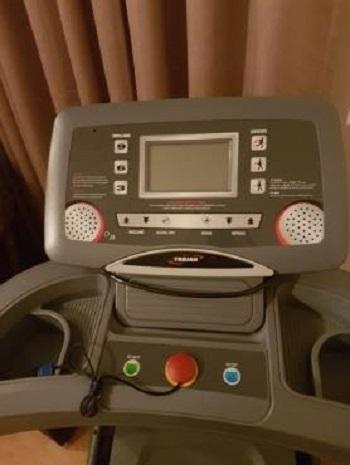 Trojan Treadmill 470